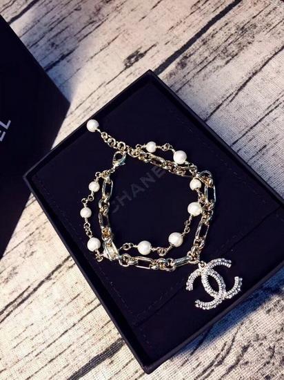 Chanelイヤリング CHSL018