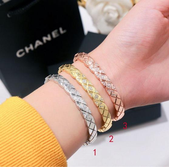 Chanel腕輪&ブレスレットCHSL049