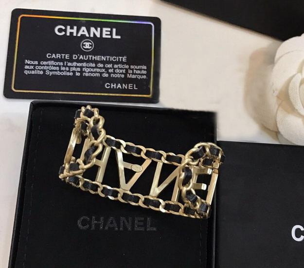Chanel腕輪&ブレスレットCHSL043