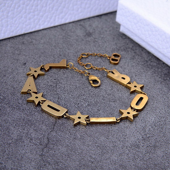 Dior腕輪&ブレスレットDRSZ027