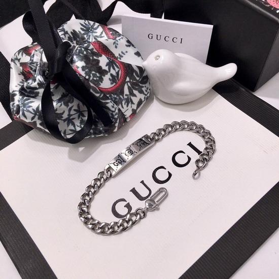 Gucci腕輪&ブレスレッGUSZ006