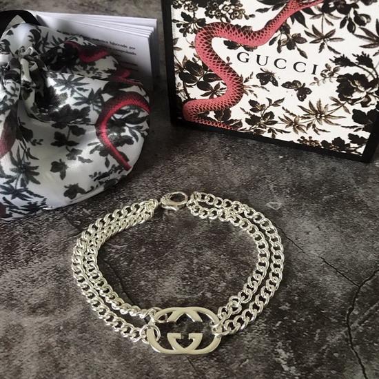 Gucci腕輪&ブレスレッGUSZ021