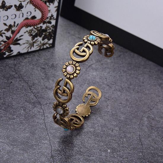 Gucci腕輪&ブレスレッGUSZ011