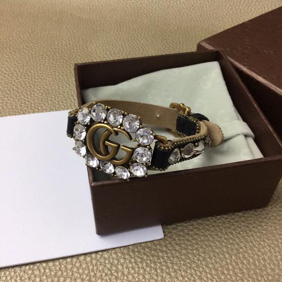 Gucci腕輪&ブレスレッGUSZ017