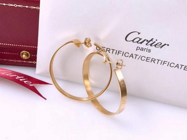 CartierイヤリングCTEH010