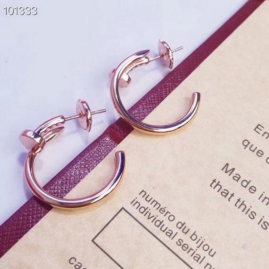 CartierイヤリングCTEH001