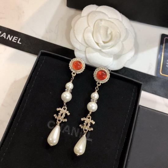 ChanelイヤリングN品CHEH176