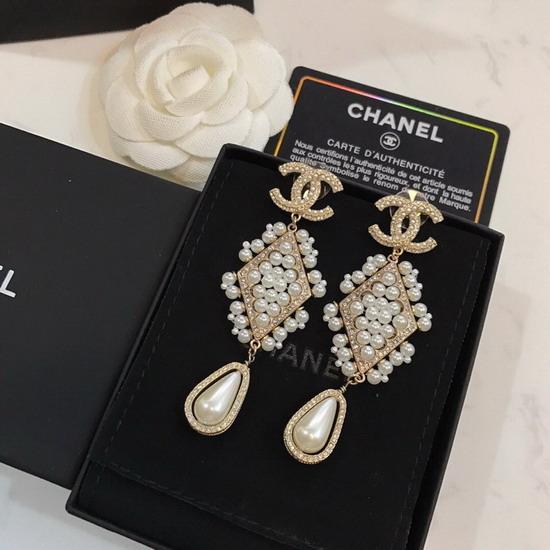 ChanelイヤリングN品CHEH177