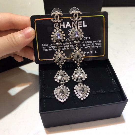 ChanelイヤリングN品CHEH168