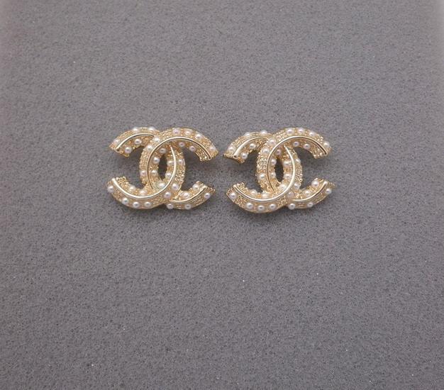 Chanelイヤリング CHEH190