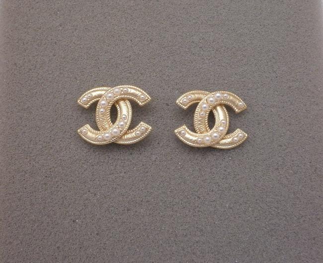 Chanelイヤリング CHEH188