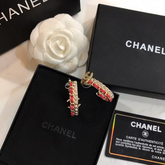ChanelイヤリングN品CHEH174