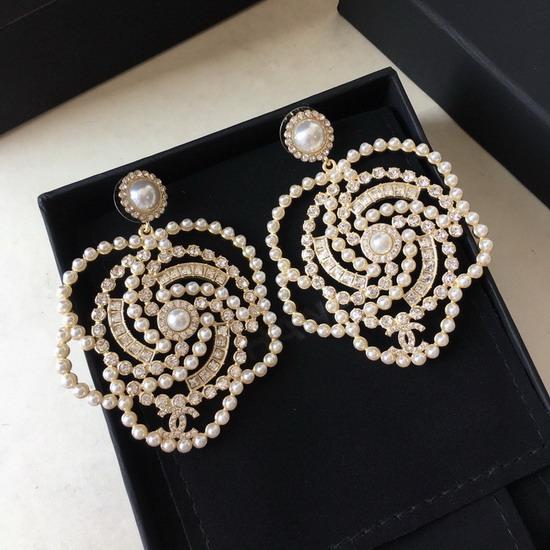 ChanelイヤリングN品CHEH180