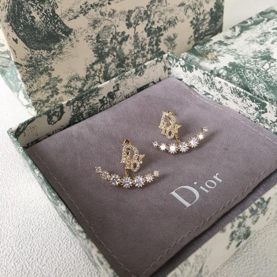 DiorイヤリングDREH100
