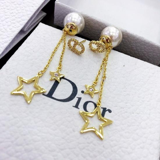 DiorイヤリングDREH121