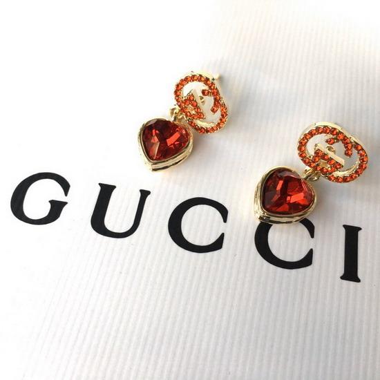 Gucci イヤリンGUEH044