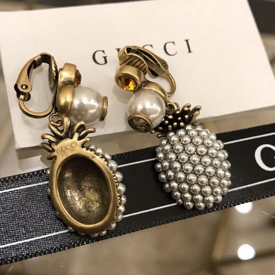 Gucci イヤリンGUEH024
