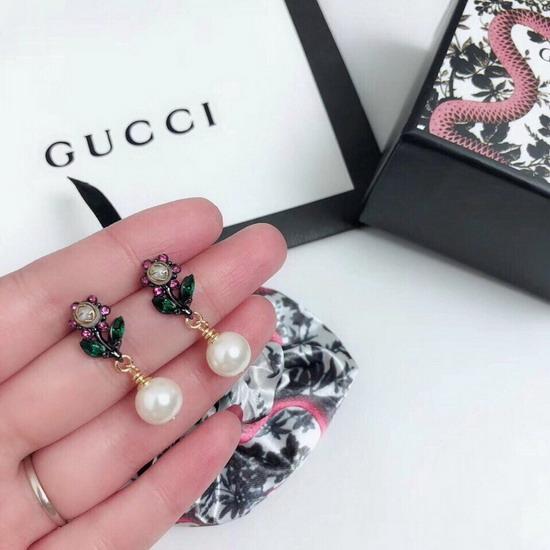 Gucci イヤリンGUEH029
