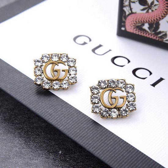 Gucci イヤリンGUEH032