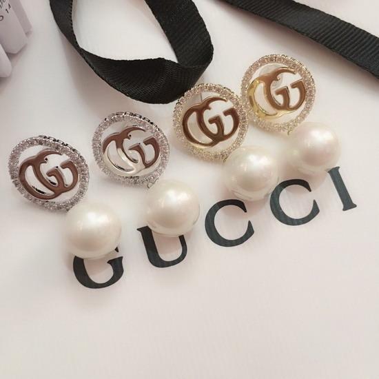 Gucci イヤリンGUEH041