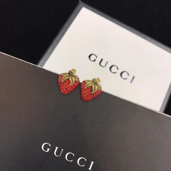 Gucci イヤリンGUEH026