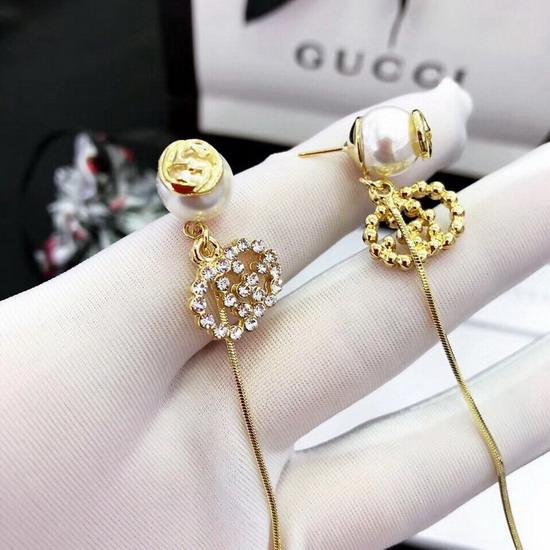 Gucci イヤリンGUEH037