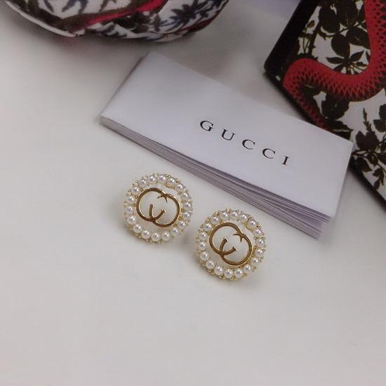 Gucci イヤリンGUEH038