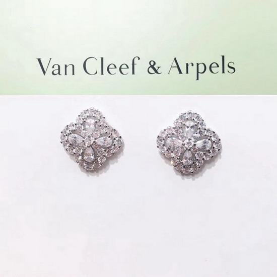 Van Cleef&ArpelsイヤリングVCEH013