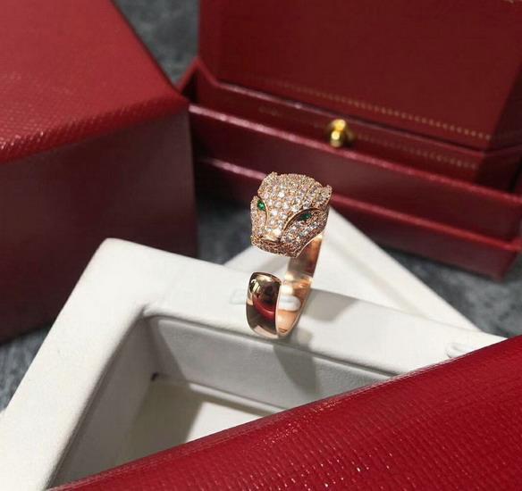 Cartier指輪CTJZ010