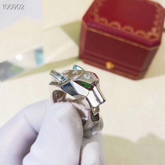 Cartier指輪CTJZ003