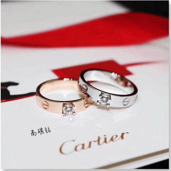 Cartier指輪CTJZ002