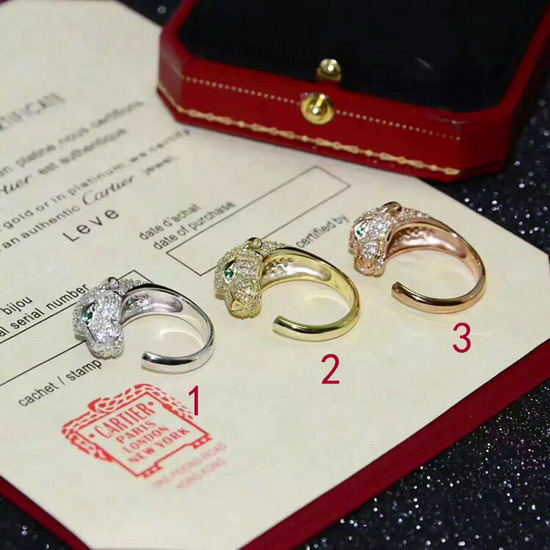 Cartier指輪CTJZ022