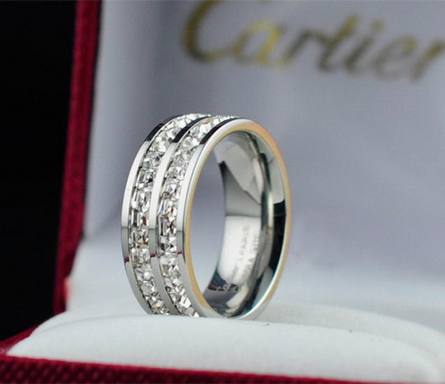Cartier指輪CTJZ013