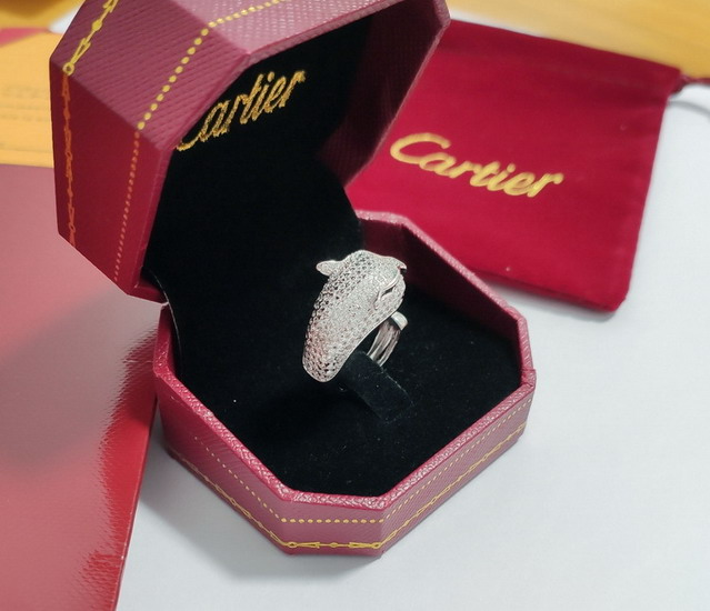 Cartier指輪CTJZ017