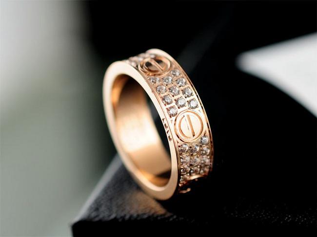 Cartier指輪CTJZ009
