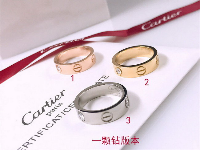 Cartier指輪CTJZ016