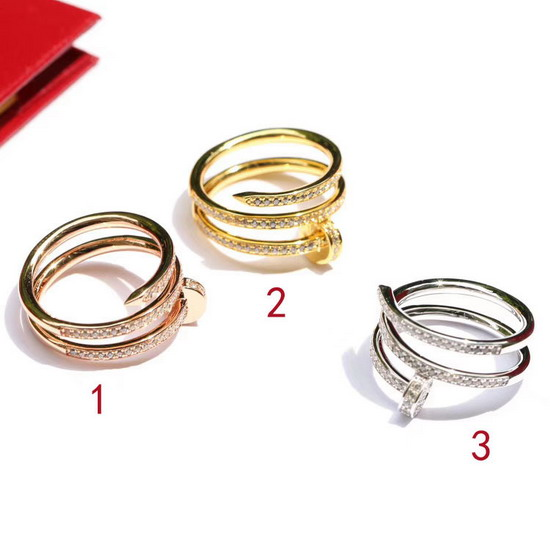 Cartier指輪CTJZ018