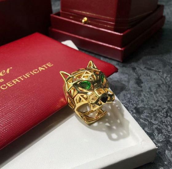 Cartier指輪CTJZ011