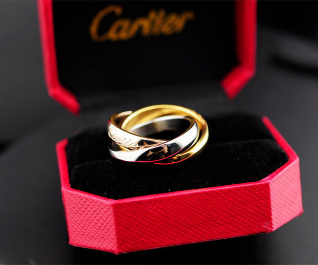 Cartier指輪CTJZ008