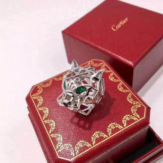 Cartier指輪CTJZ001