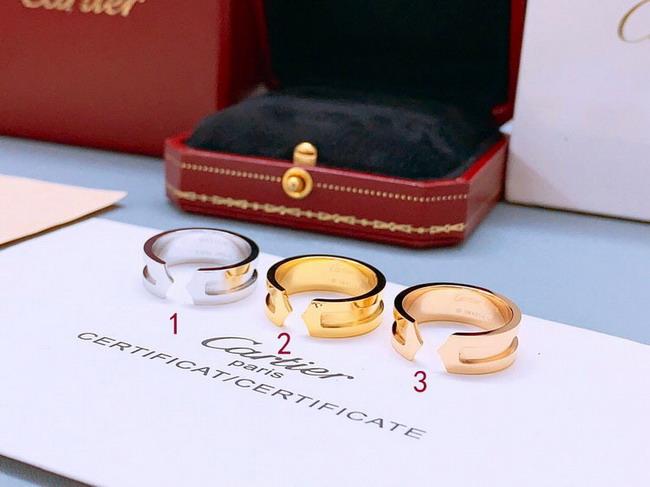 Cartier指輪CTJZ023