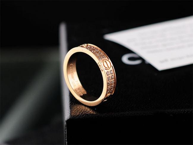 Cartier指輪CTJZ007