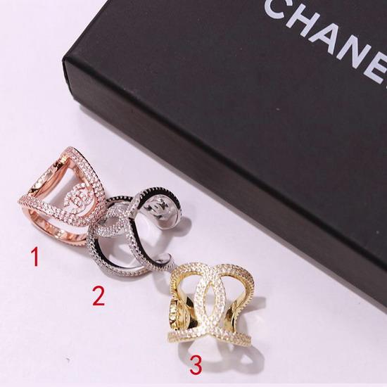 Chanelイヤリング CHJZ007
