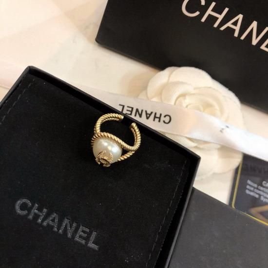 Chanelイヤリング CHJZ005