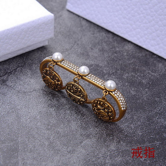 Dior指輪DRJZ005