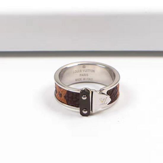 LousVuitton指輪LVZJ003