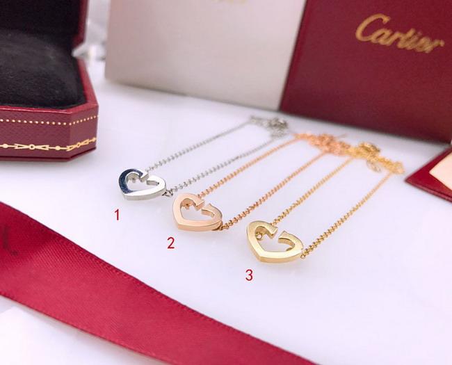 CartierネックレスCTXL003