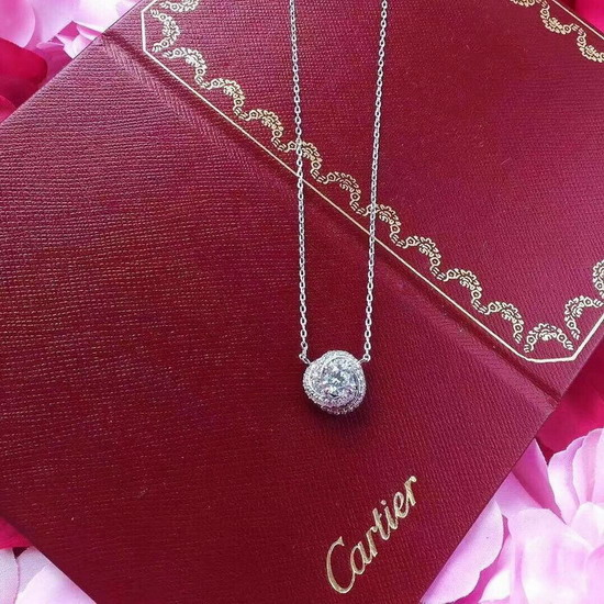 CartierネックレスCTXL024
