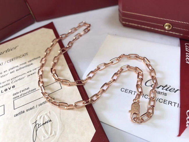 CartierネックレスCTXL021
