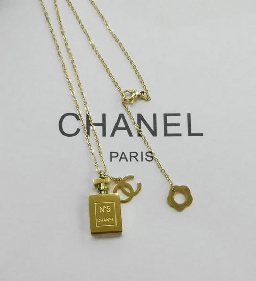 ChanelネックレスCHXL108